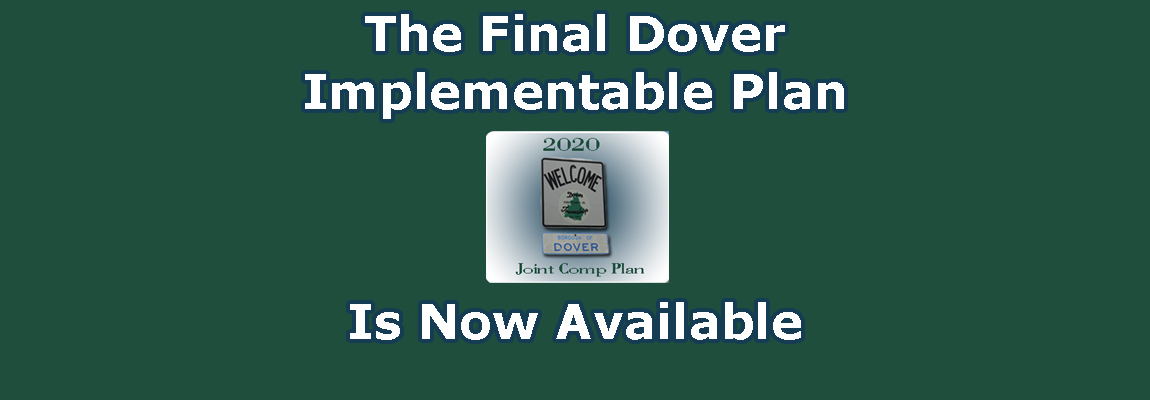 Final Dover Implementable Plan